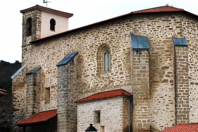 Iglesia Nuestra Sra. de la Asuncion (23 de Marzo de 2010)
