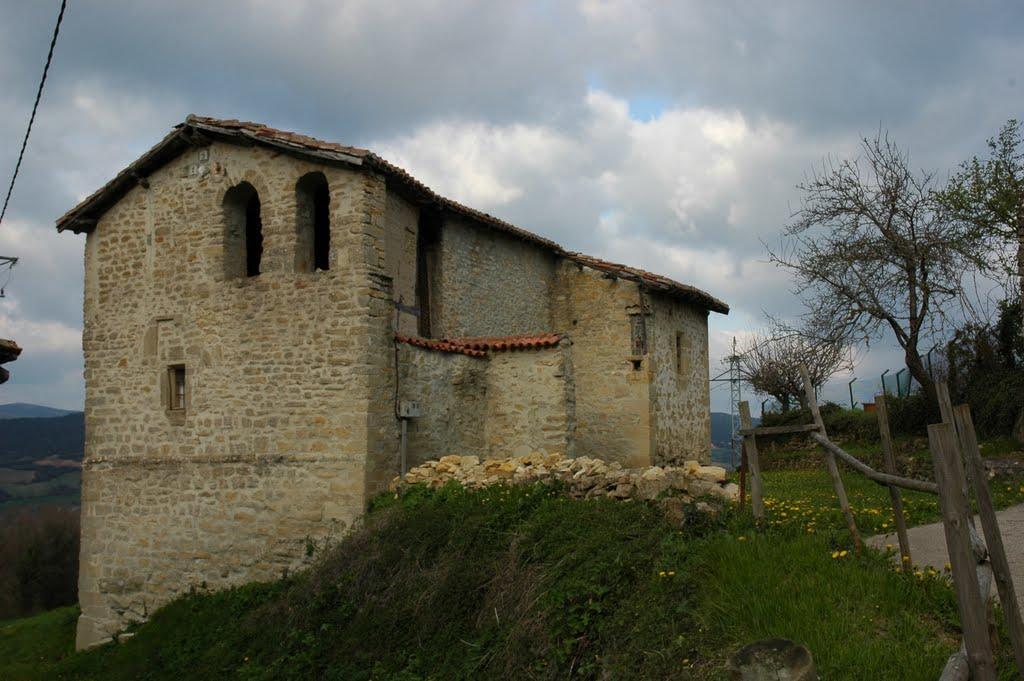 Castillo Sopeña