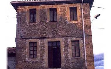 Casa Rural «Leciñana de la Oca»