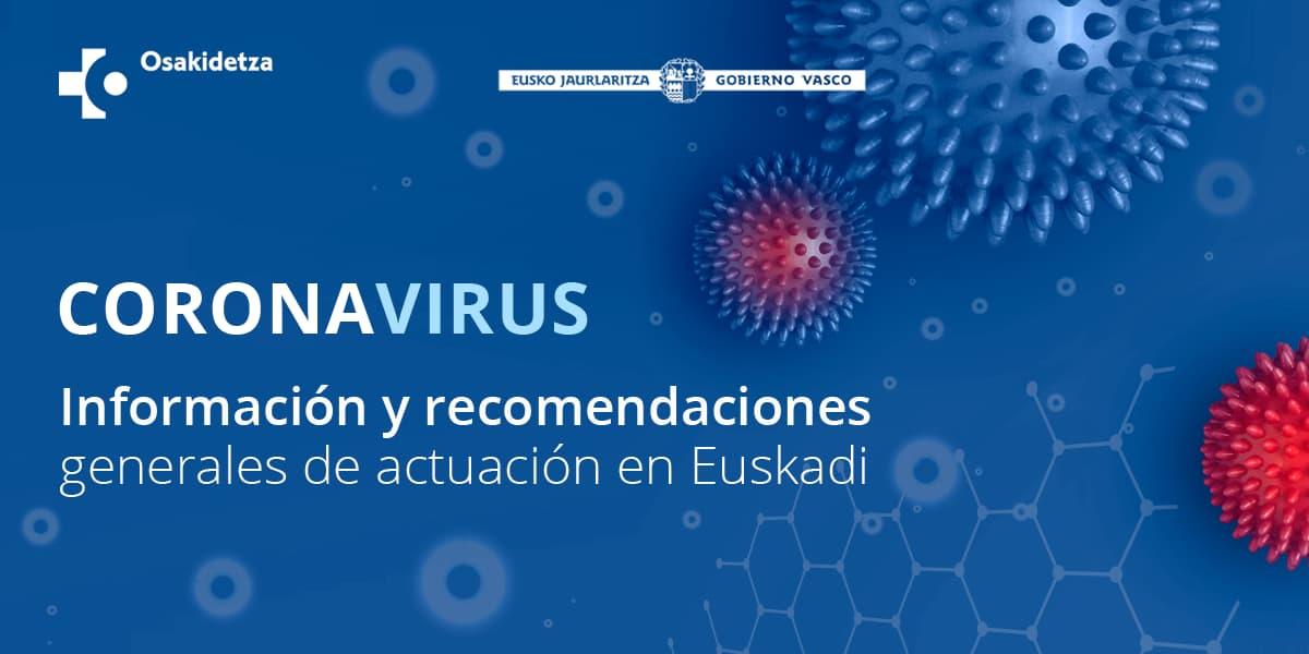 ¡Recuerda! Para informarte del coronavirus Covid-19 utiliza SOLO FUENTES OFICIALES